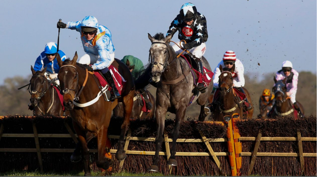 Check Out Informative Details About Horse Racing