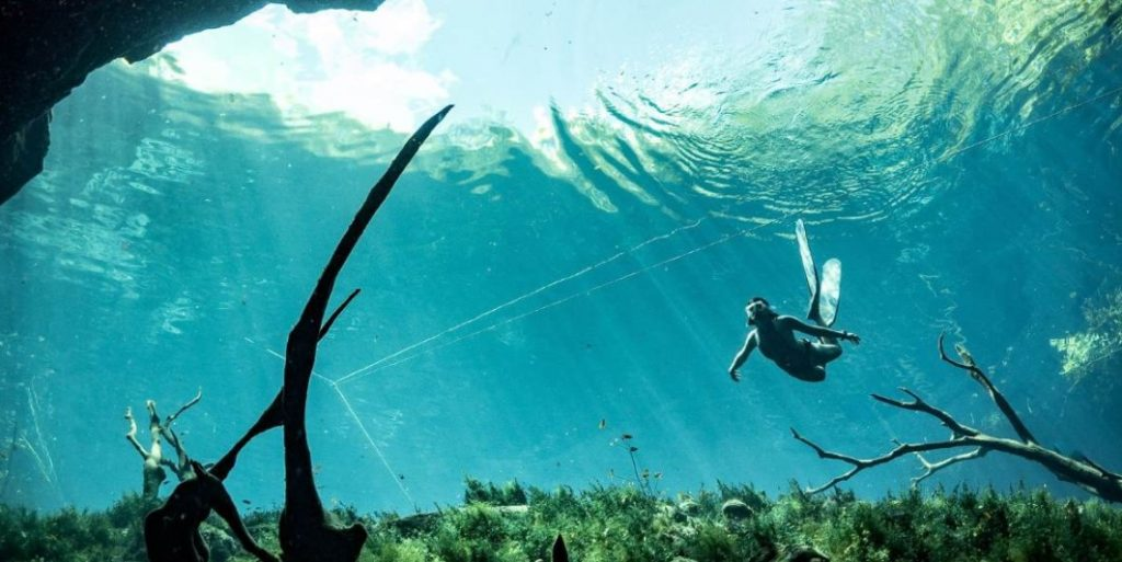 Freediving Trips – Perfect Game For Your Mind