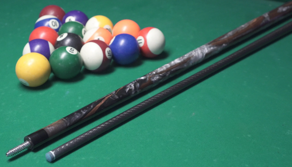 Everything you want to know about pool cues