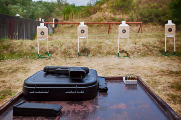 Join an Outdoor Shooting Range in Las Vegas and Be an Expert With These Tips